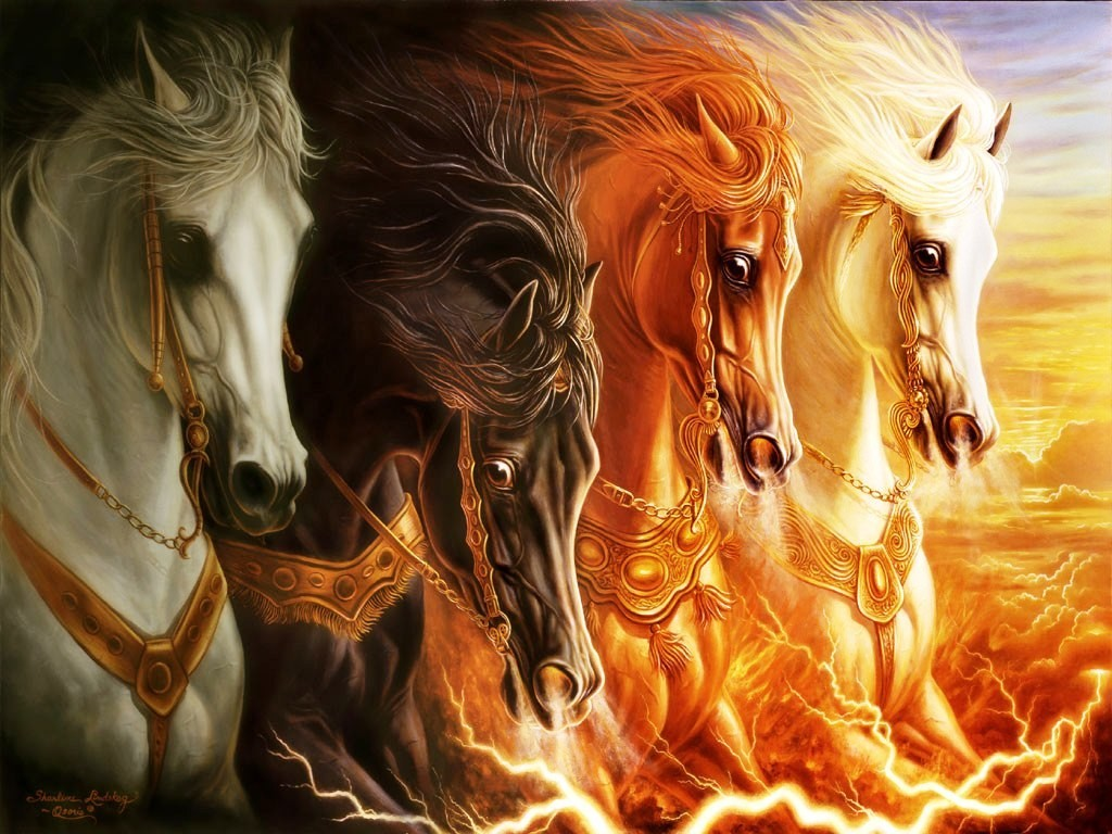 arabe españa dans autre chevo dessin.... caballos_apocalipsis