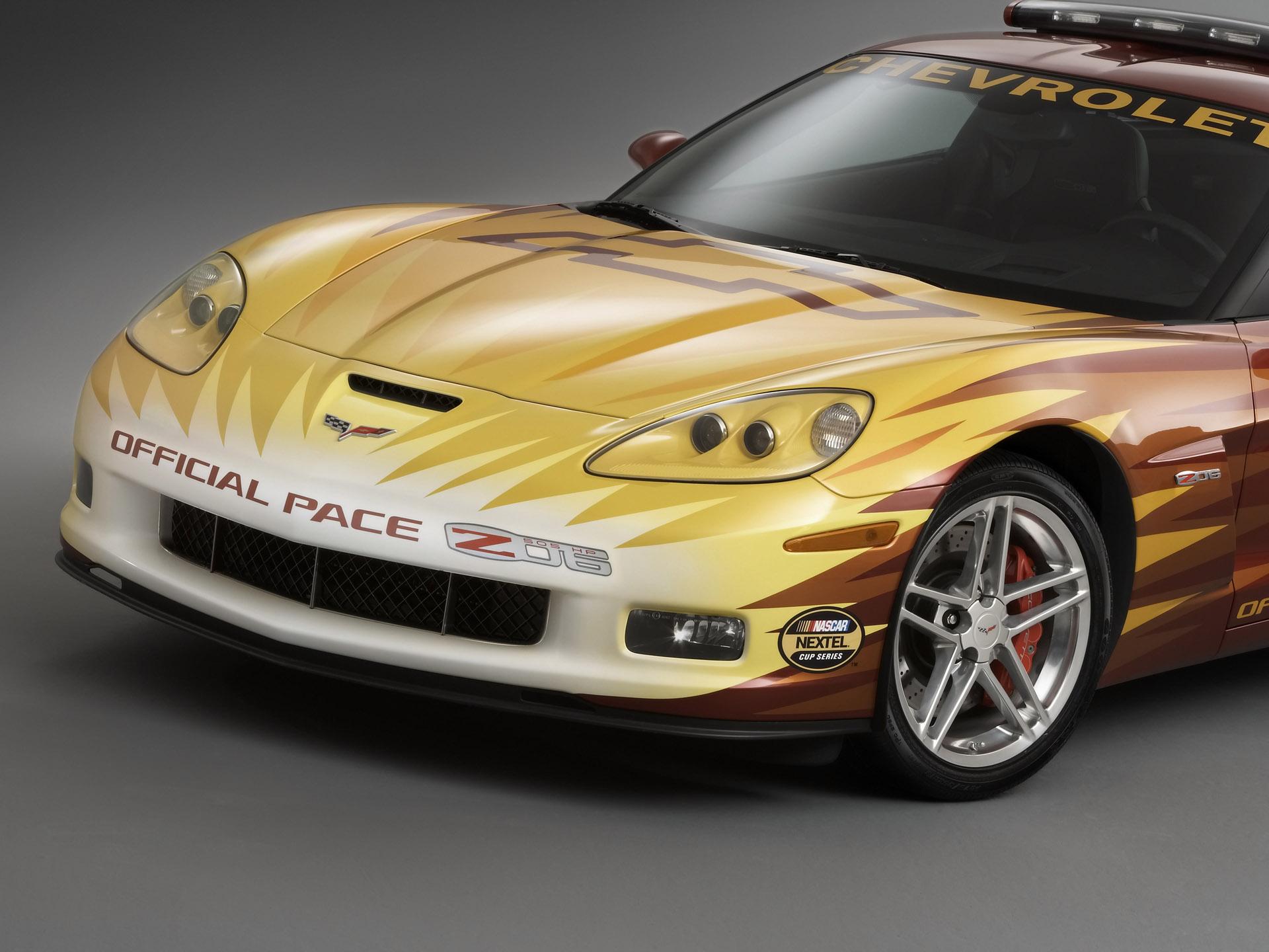 Fondos Gratis - Fondos Autos - Chevrolet Corvette Z06