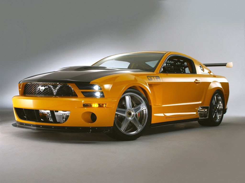 ford mustang gt vs chevrolet camaro ss taringa. Black Bedroom Furniture Sets. Home Design Ideas