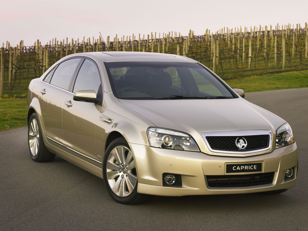 2006 Chevy Impala For Sale Fondos Gratis - Fondos Autos - Holden WM Caprice
