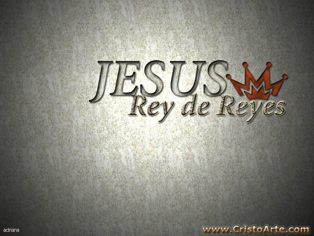 JESUS REY DE REYES