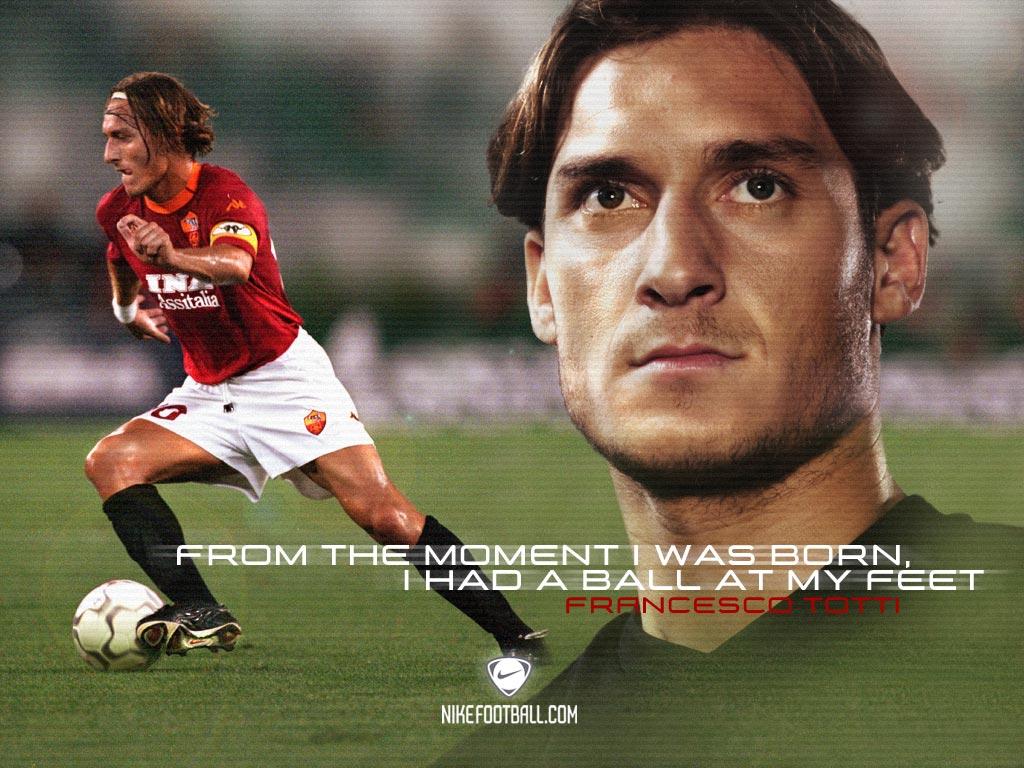 Totti - Picture