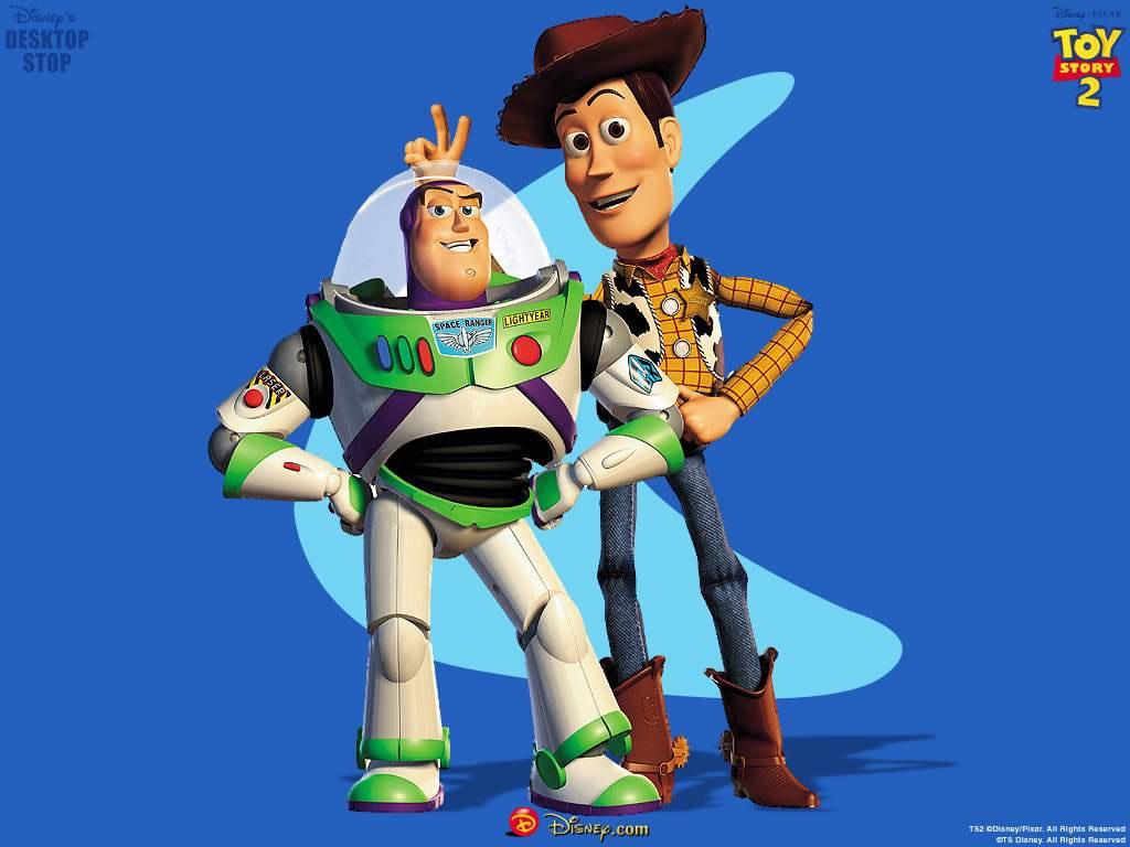 Lista de personagens de Toy Story – Wikipédia, a
