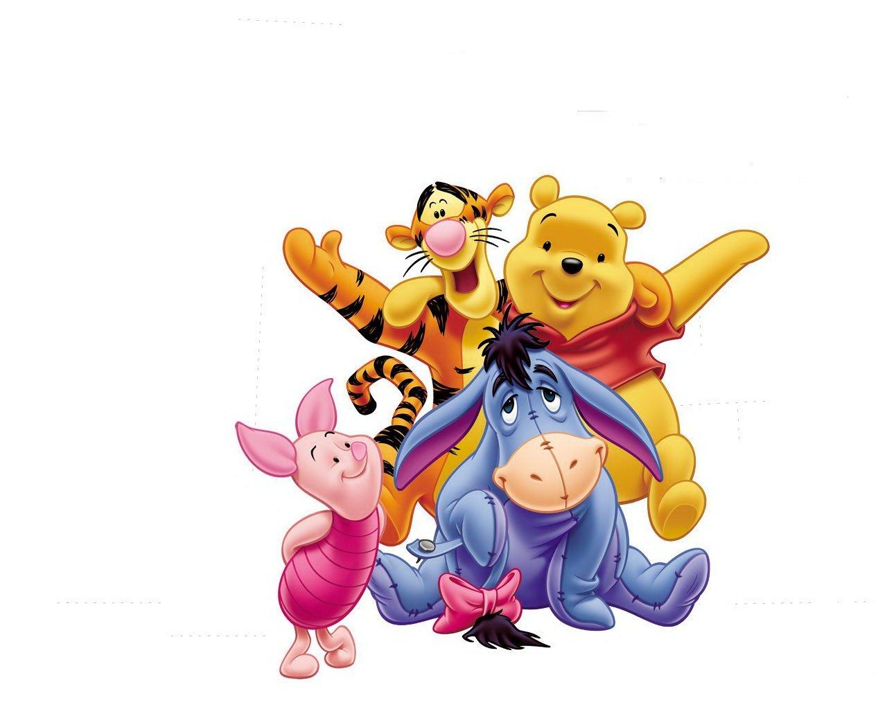 Fondos Gratis - Winnie Pooh