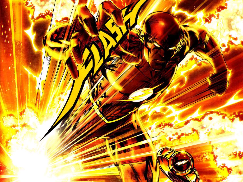 flash imagenes de superheroes