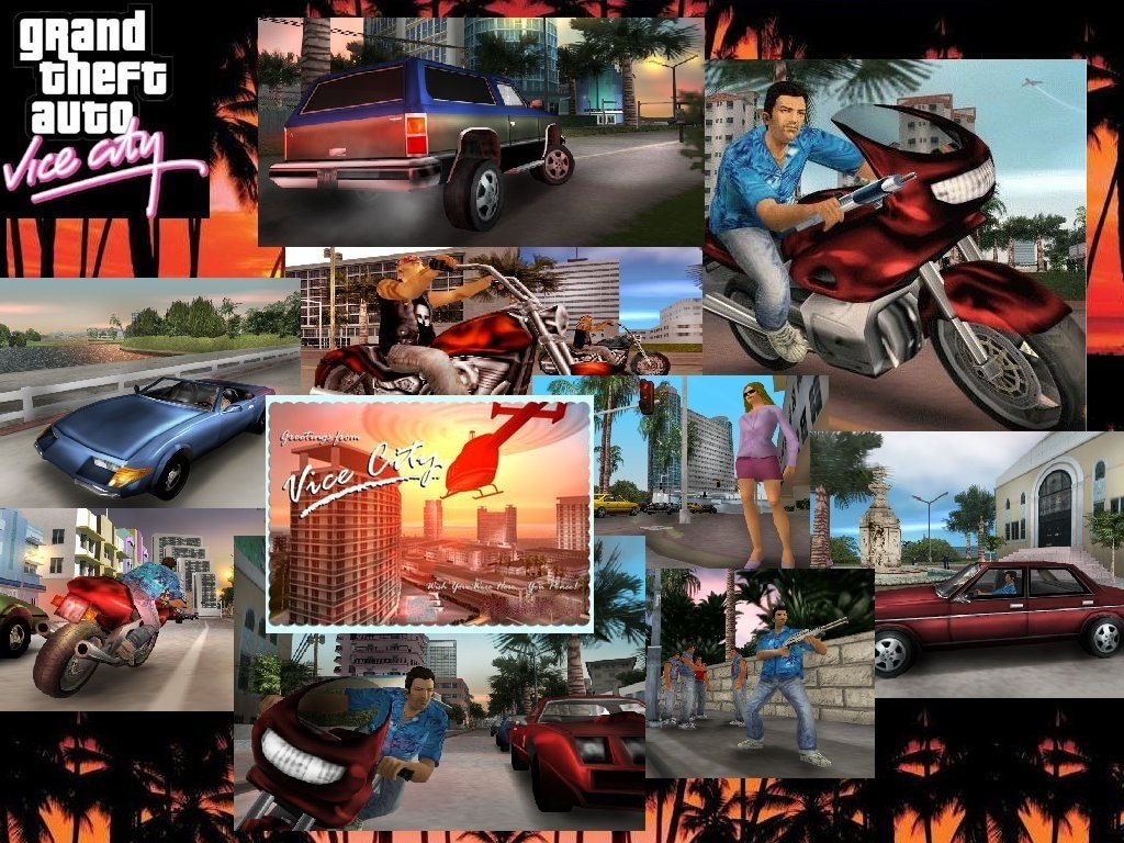 Descargar Vice City supercomprimido 1 link.....